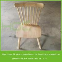 modern design unfinished wood dining chairs for sale Manufactures