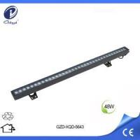 Buy cheap Led Wall Washer 48W Warm white exterior LED Wall Washer from wholesalers