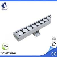 Buy cheap Led Wall Washer 70W Rectangular Linear Led Wall Washer Light Exterior from wholesalers