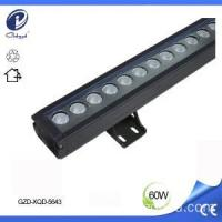 Buy cheap Led Wall Washer Color Led Wall Washer light RGB DMX outdoor from wholesalers