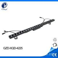 Buy cheap Led Wall Washer RGB DMX512 24W LED wall washer from wholesalers