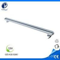 Buy cheap Led Wall Washer Landscape lighting 12W led linear light bar from wholesalers
