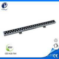 Buy cheap Led Wall Washer 90W Commercial Linear Outdoor Led Wall Washer RGB from wholesalers