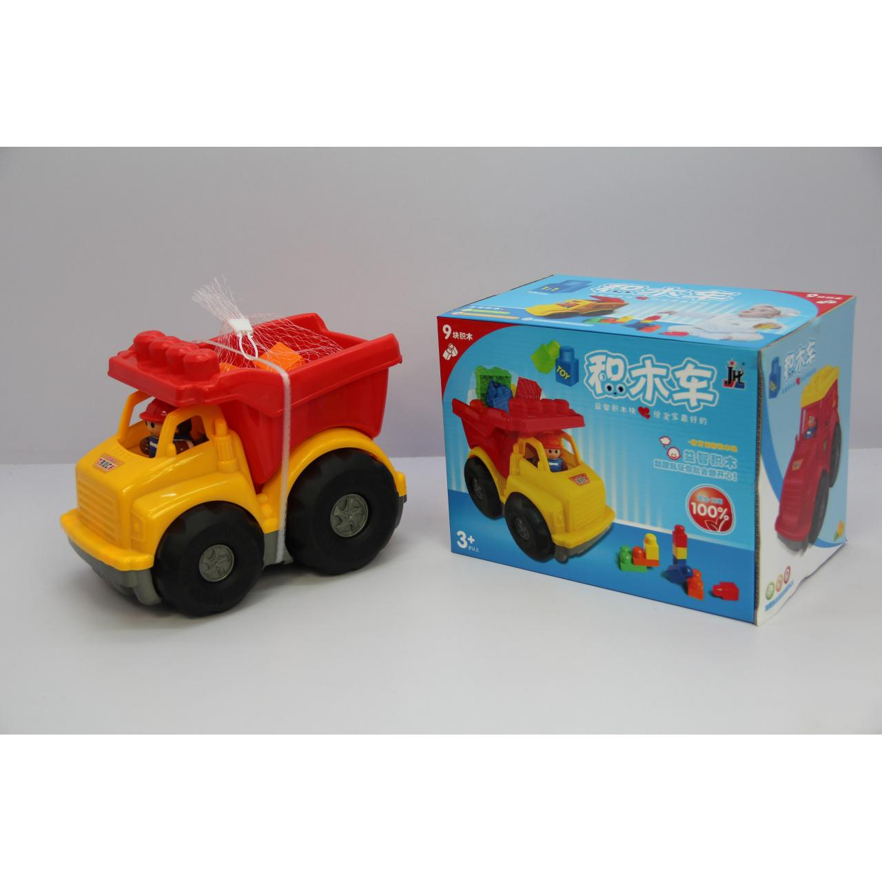 toy series 2866A Manufactures