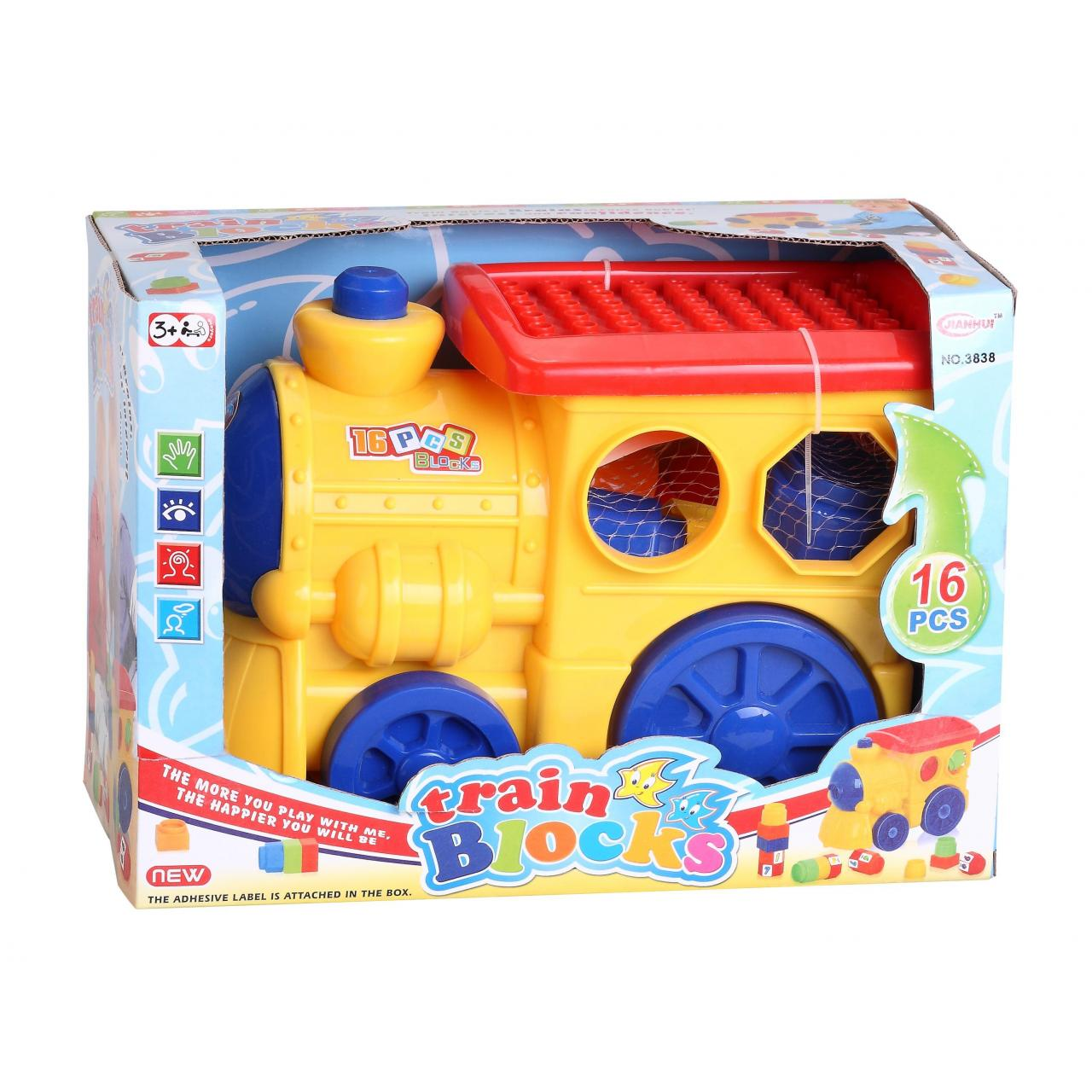 toy series 3838 Manufactures