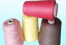 Quality Polyester/Viscose yarn for sale