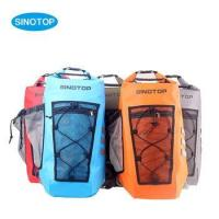 Outdoor Dry Bag Travel Camping Hiking 500D PVC Waterproof Laptop Backpack