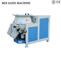Core Sand Mixer Machine Manufactures