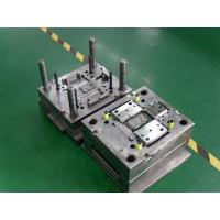 plastic injection molding plastic injection mold for wireless microphone device