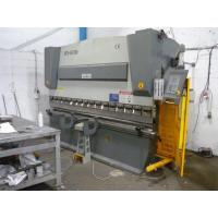 Machines installed in Rochdale Manufactures