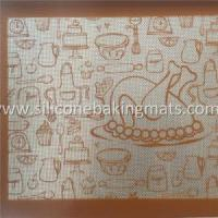 Silicone Baking Mats Cookie Sheets Liners Manufactures