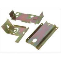 Stamping & Bending Plastic Products