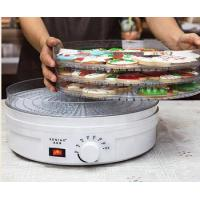 2018 Amazon popular baking biscuit dry machine food fruit Dehydrator Manufactures