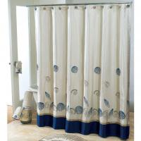 China Interior Fascinating Unique Shower Curtains Sweeten Your Bathroom on sale
