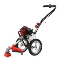 Brush Cutter &Mower Hand-pushed mower Manufactures