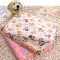 Buy cheap Eco-friendly comfortable pet mat pet products from wholesalers