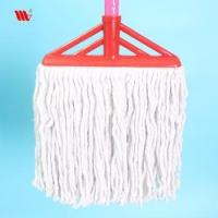 Perfect 2801-SST Pure Cotton thread Cleaning Floor Mop with ss stick Manufactures