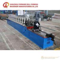light keel cd ud roll forming machine export to turkey Manufactures