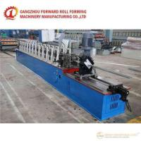 Light steel keel making machine fo C profile Manufactures