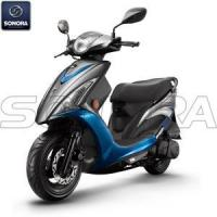 KYMCO Xgoing City Body Kit Complete Engine Spare Parts Original Spare Parts Manufactures