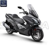 KYMCO Xciting 400i ABS Body Kit Complete Engine Spare Parts Original Spare Parts Manufactures