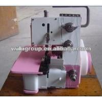 China JH307 household manual mini sewing machine automatic clutch for bobbin winding on sale