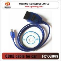 car Auto Diagnostic Tool OBD2 cable Car accessories
