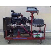 Practice/ Running Engine Setup Practice Engine Of TATA Safari (Working) Manufactures