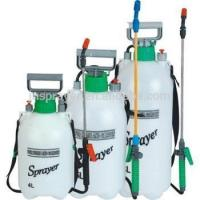 Buy cheap farm trigger 5 l hand pump sprayer china from wholesalers