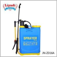 Buy cheap adjustable boom plastic nozzle sprayers from wholesalers