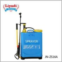 16L sprayer agricultural spray gun dino power titan 740i electric airless vacuum paint sprayer Manufactures