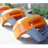 Counterweight casting Cone crusher parts Manufactures