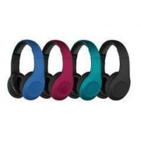 China Bluetooth v4.2 Head set for Music and Mobile phone Call Wireless (MH-100-BT) on sale