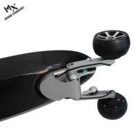 China Sample available off road all terrain 4 wheel electric skateboard with big wheels for adult on sale