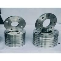 wn rtj steel forging flange for hdpe pipe paddle blind flange Manufactures