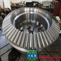 China Ratio Bevel Gear Assembly for Hilux Hiace on sale
