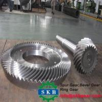 Hot China Products Wholesale Worm Wheel Gear Manufactures