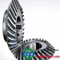High quality auto parts bevel pinion gear Manufactures