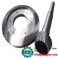 Pickup truck rear differential pinion gear Manufactures