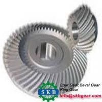 high quality steering bevel gear Manufactures