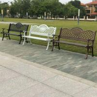 Buy cheap Outdoor Sofa Cast Aluminum Beach from wholesalers
