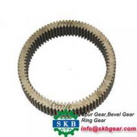 stainless steel gear snap ring Manufactures