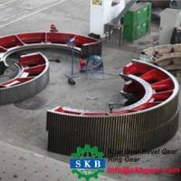 Alloy Steel Large Gear Ring Manufactures
