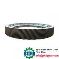 Good quality FULL WERK japanese auto transmission parts ring and pinion gears Manufactures