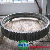 Diesel engine parts S19 Fly wheel with ring gear Manufactures