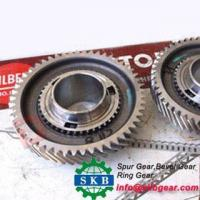ring gear for volvo ECexcavator final drive