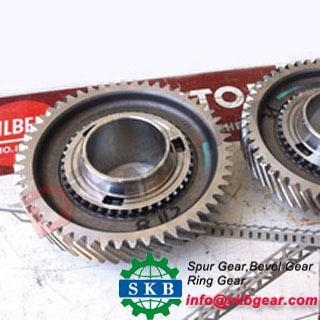 Quality ring gear for volvo ECexcavator final drive for sale