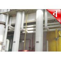 China Miscella oil stripping desolventizing Technology on sale