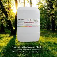 High concentration polyvinyl alcohol glue 5 liter packagex Manufactures