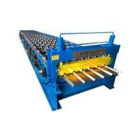 China trapezoidal roll forming machine for sale on sale